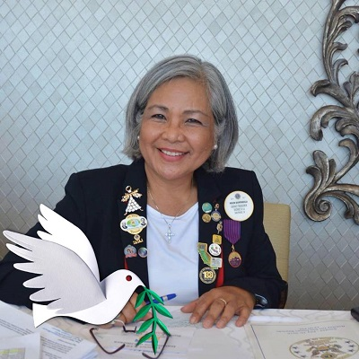 Helen Quintanilla