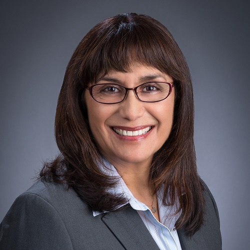 Dr. Camille Harris